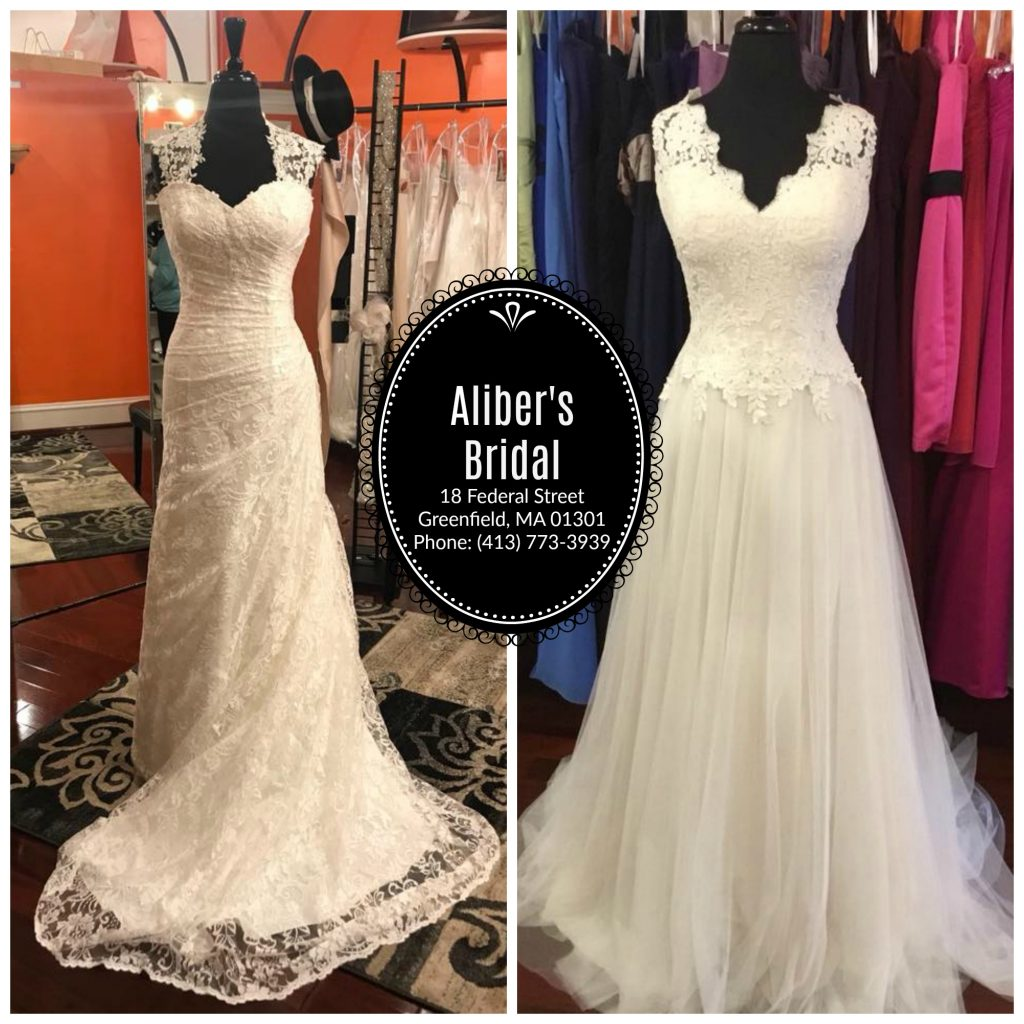 Affordable Wedding Dresses A Queen Anne Neckline Ruching And Sweetheart Bodice Embellish The Dress On Left Scalloped Layers Of