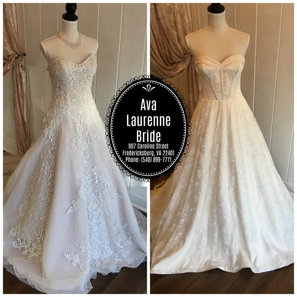 Affordable Wedding Dresses For Less Than $1500 In 2018 At
