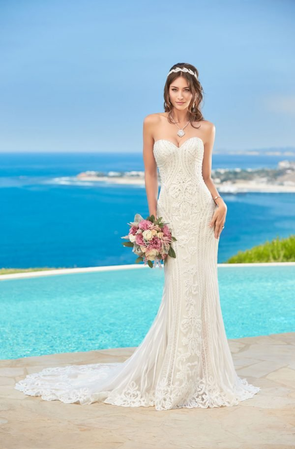 138955110c7 Read more about Blush Bridal on our blog here. Blush Bridal   PromConcord  ...