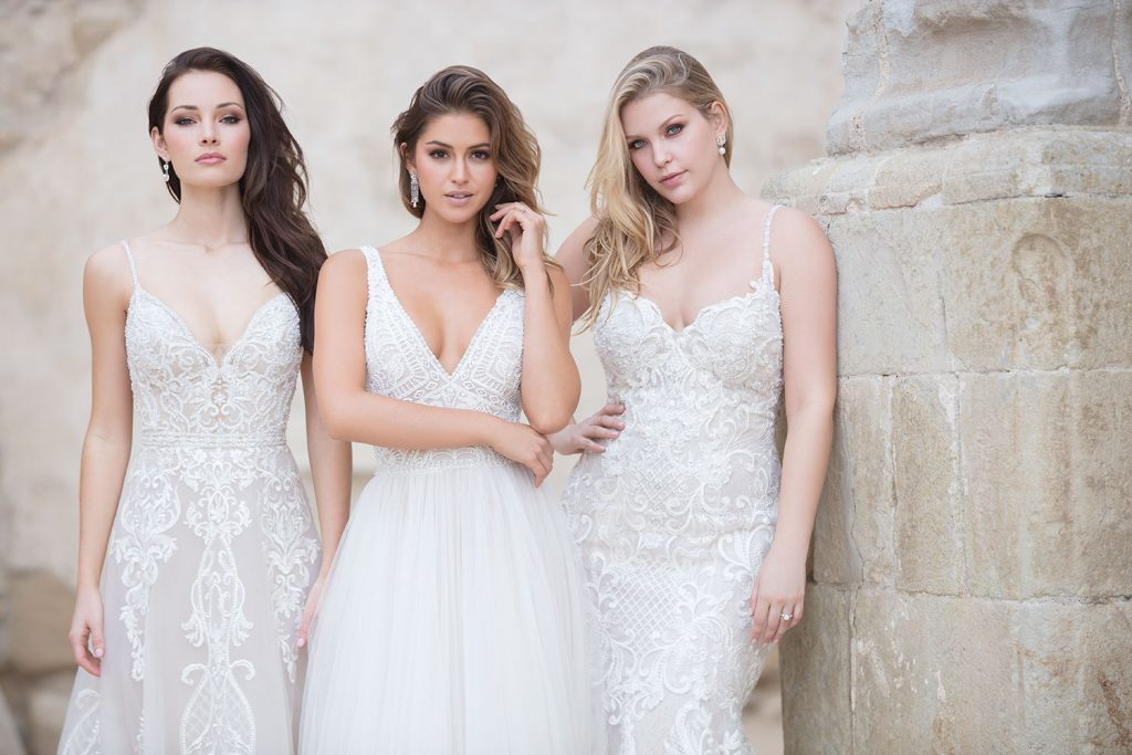 bd9d6b5912 Exceptional Service and Exclusive Designers at Max Bridal NY