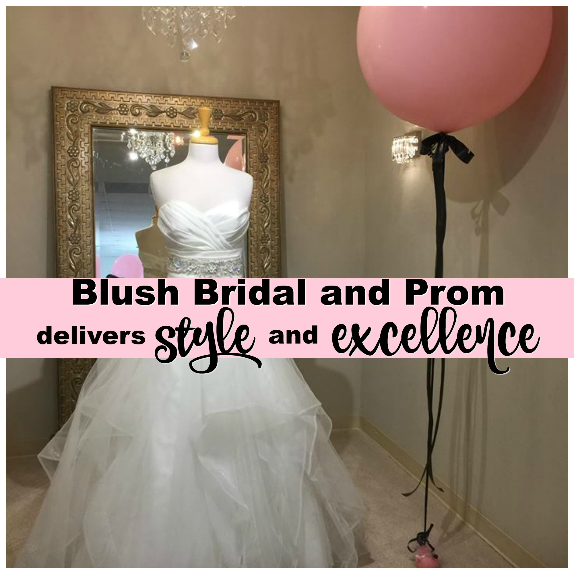908d9a5d673 Blush Bridal and Prom of Concord