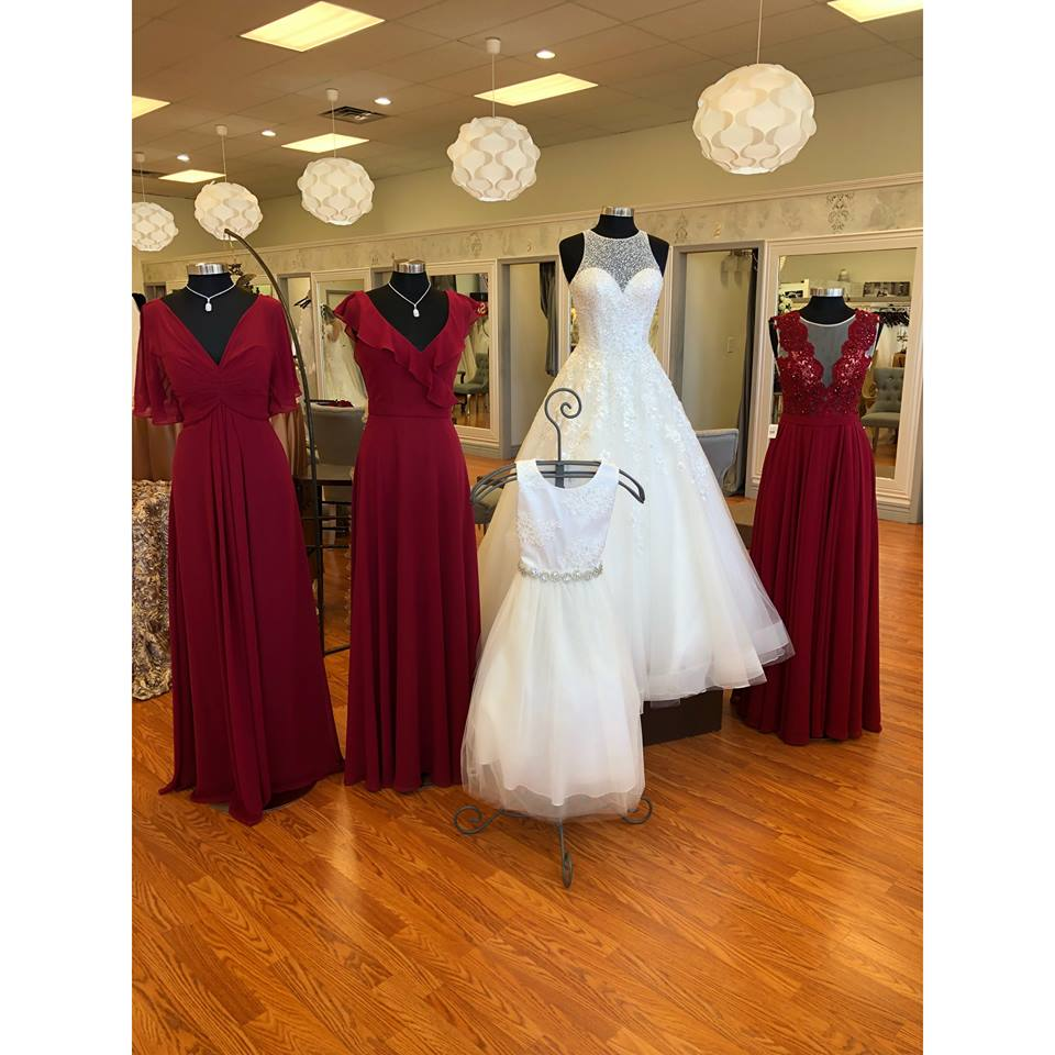 93431cdfe6 Bridal Novias is also the best place in El Paso to shop for Quinceañera  dresses! This is where you ll find amazing dresses by Allure Quinceañera