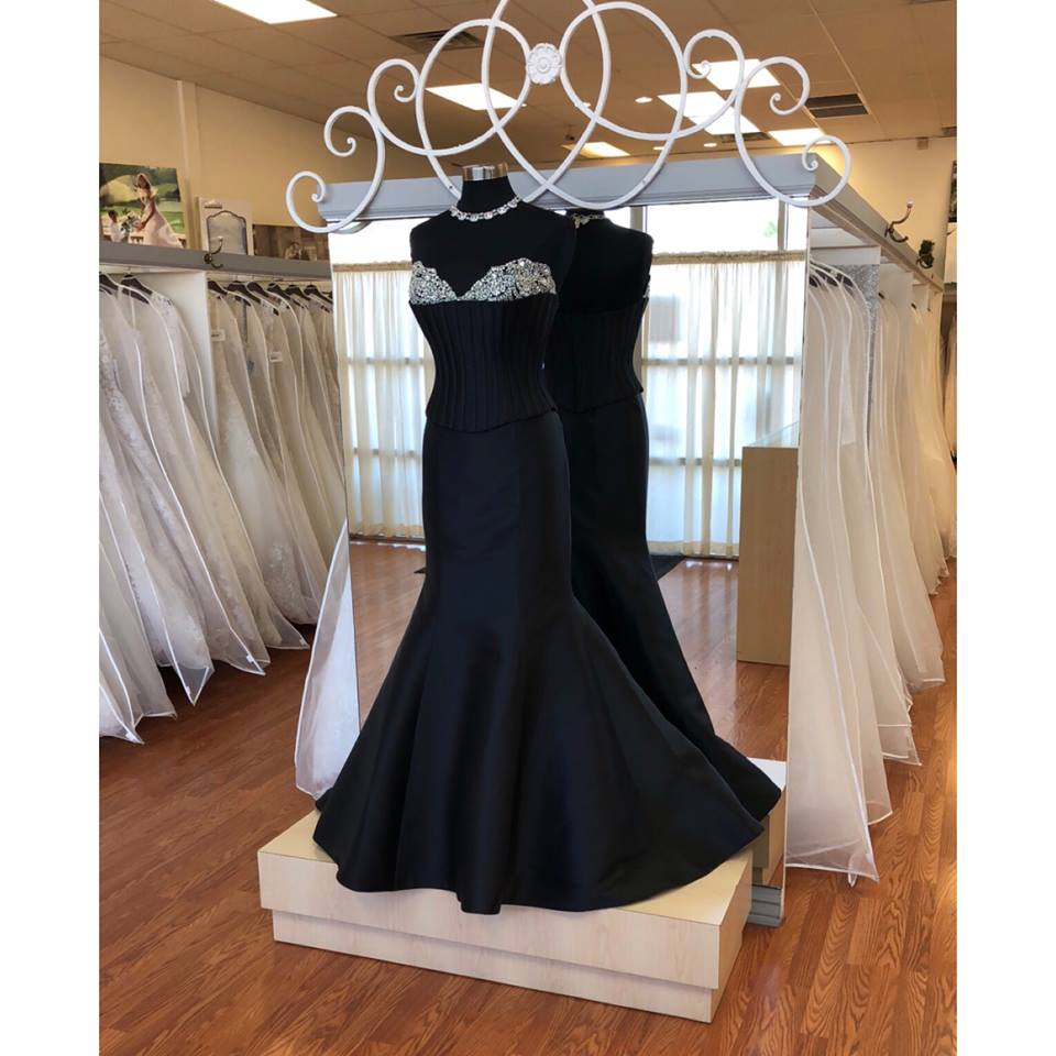 ffd6311c17 Bridal Novias is committed to being the bridal and formal wear shop with  the very best service